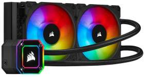 Corsair iCUE H100i ELITE CAPELLIX CW-9060046-WW