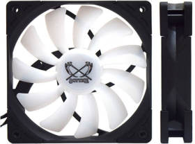サイズ KAZE FLEX 120 RGB PWM SU1225FD12MR-RHP