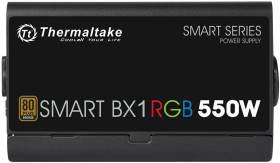 Smart BX1 RGB 550W BRONZE PS-SPR-0550NHFABJ-1 [Black]