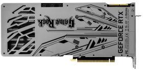 NED3090H19SB-1021G (GeForce RTX 3090 GameRock OC 24GB) [PCIExp 24GB] ドスパラWeb限定モデル