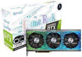 NED308TT19KB-1020G (GeForce RTX 3080 Ti GameRock OC 12GB) [PCIExp 12GB] ドスパラWeb限定モデル
