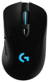 G703 HERO LIGHTSPEED Wireless Gaming Mouse G703h
