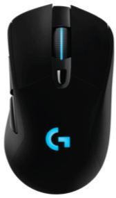 ロジクール G703 HERO LIGHTSPEED Wireless Gaming Mouse G703h