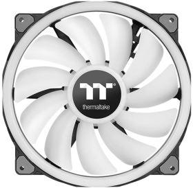 Thermaltake Riing Trio PLUS 20 RGB Radiator Fan TT Premium Edition Single Pack CL-F083-PL20SW-A