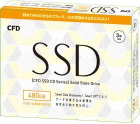 CFD CG4VX CSSD-S6B480GCG4VX