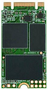 トランセンド MTS420 TS120GMTS420S