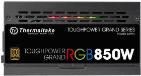 Toughpower Grand RGB 850W Gold PS-TPG-0850FPCGJP-R [Black]