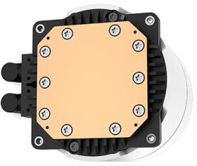 CASTLE 240EX A-RGB WH DP-GS-H12W-CSL240EX-AR-WH [ホワイト]