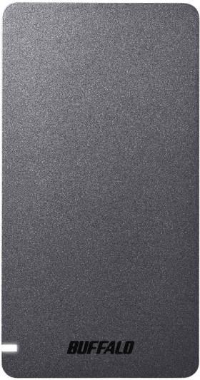 バッファロー SSD-PGM2.0U3-BC
