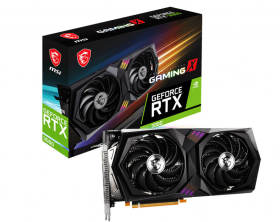 GeForce RTX 3060 GAMING X 12G [PCIExp 12GB]