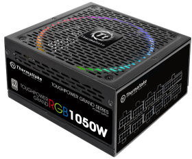 Toughpower Grand RGB 1050W Platinum PS-TPG-1050F1FAPJ-1 [Black]