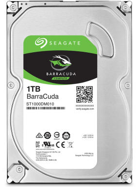 Seagate ST1000DM010 [1TB SATA600 7200]