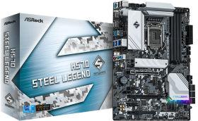 H570 Steel Legend