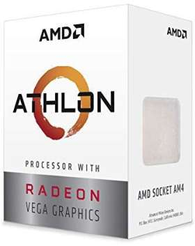 Athlon 3000G BOX