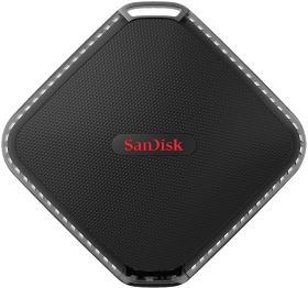 SanDisk エクストリーム500 SDSSDEXT-250G-J25