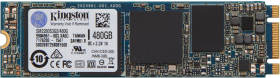 キングストン SSDNow M.2 SATA G2 Drive SM2280S3G2/480G