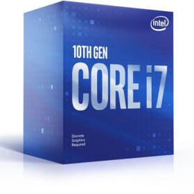 Core i7 10700F