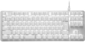 BlackWidow Lite JP RZ03-02640800-R3J1 オレンジ軸 [Mercury White]
