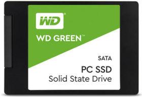 Western Digital WD Green WDS480G2G0A
