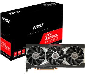Radeon RX 6800 XT 16G [PCIExp 16GB]