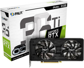 NE6306TS19P2-190AD (GeForce RTX 3060Ti Dual OC 8GB) [PCIExp 8GB] ドスパラWeb限定モデル
