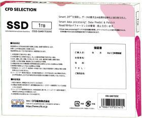 CFD CG3VZ CSSD-S6M01TCG3VZ