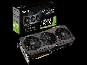 ASUS TUF-RTX3070-O8G-GAMING [PCIExp 8GB]