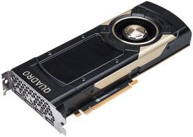 Nvidia Quadro GV100 NVQGV100-32GHBM2 [PCIExp 32GB]