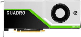 Nvidia Quadro RTX 8000 NVQRTX8000 [PCIExp 48GB]