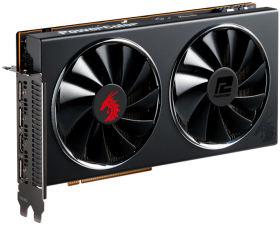 Red Dragon Radeon RX 5700 AXRX 5700 8GBD6-3DHR/OC [PCIExp 8GB]