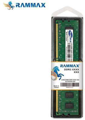 RAMMAX RM-LD1600-4GB [DDR3 PC3-12800 4GB]