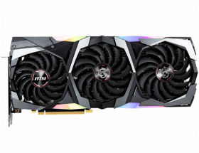 MSI GeForce RTX 2080 SUPER GAMING TRIO [PCIExp 8GB]