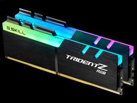 G.Skill F4-2666C18D-16GTZR [DDR4 PC4-21300 8GB 2枚組]