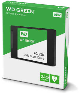 Western Digital WD Green WDS240G1G0A