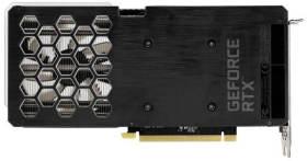 Palit NE6306TS19P2-190AD (GeForce RTX 3060 Ti Dual OC 8GB) LHR版