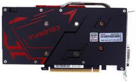 Colorful GeForce GTX 1660 SUPER NB 6G-V [PCIExp 6GB]