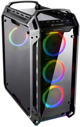 COUGAR PANZER EVO RGB 6AMT-RGB