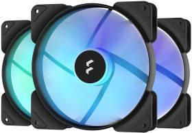 Fractal Design FD-F-AS1-1406 [ブラック]