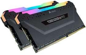 Corsair CMW32GX4M2A2666C16 [DDR4 PC4-21300 16GB 2枚組]