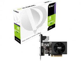 NEAT7100HD06-2080F (GeForce GT710 1GB LP) [PCIExp 1GB] ドスパラWeb限定モデル