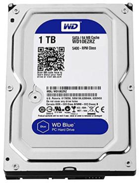 ロジテック LHD-WD10EZRZ [1TB]