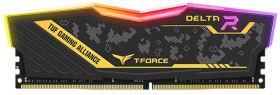 Team TF9D416G2666HC18HDC01 [DDR4 PC4-21300 8GB 2枚組]