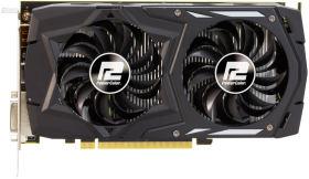 Red Dragon Radeon RX 460 4GB GDDR5 AXRX 460 4GBD5-DHV2/OC [PCIExp 4GB]