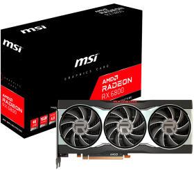 MSI Radeon RX 6800 16G