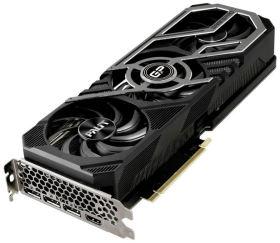 Palit NE63070S19P2-1041A (GeForce RTX 3070 GamingPro OC V1 8GB) LHR版 [PCIExp 8GB] ドスパラWeb限定モデル