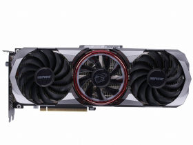 Colorful iGame GeForce RTX 3070 Advanced OC