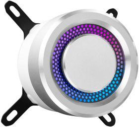Lian Li Galahad AIO 360 RGB [ホワイト]