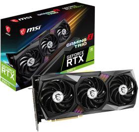 MSI GeForce RTX 3060 Ti GAMING X TRIO [PCIExp 8GB]