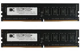 OCMEMORY OCM3200CL16D-16GBNC [DDR4 PC4-25600 8GB 2枚組]