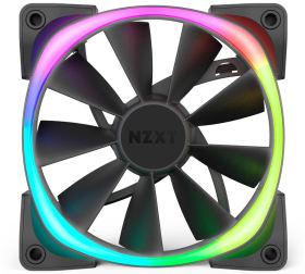 NZXT AER RGB2 HF-28120-B1